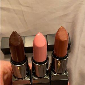 3 SMASHBOX lipsticks